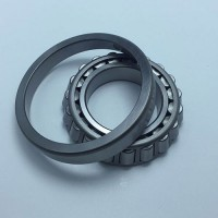 ISO9001:2015 ensured Inch Tapered Roller Bearing