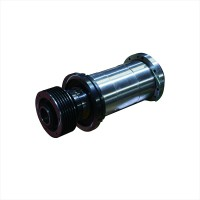 High-frequency grinding spindles