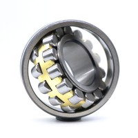 High Precision 22212k 55*120*43mm 22212k Double Row Spherical Ball Bearing In Stock