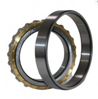 Durable high-speed sealed open heat-resistant and noise-free cylindrical roller bearings